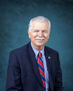 Jerry Neff Board of Governors