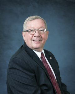 Treasurer Tom Rice