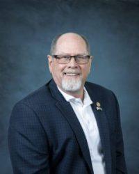 Mark Harden Board of Governor