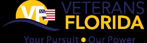 Veterans Florida Logo