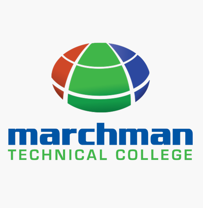 Fred K. Marchman Technical College