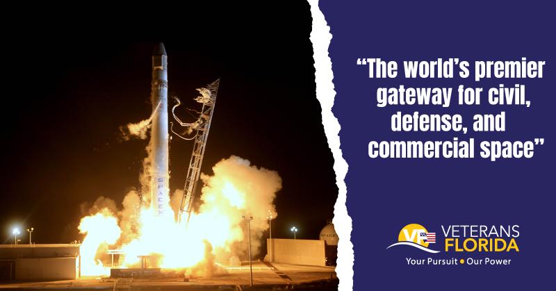 The Florida Space Coast: America's Aerospace Hub