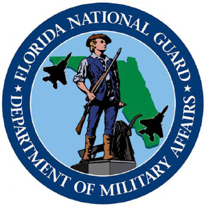 Florida National Guard and the Department of Military of Affairs